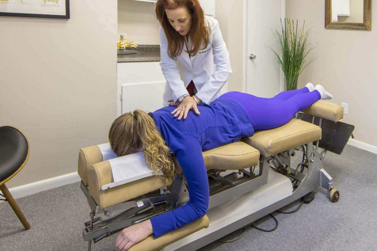 Why You Must Visit A Chiropractic Clinic in Smithfield