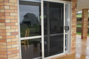 What Are The Benefits of Stainless-Steel Security Doors?