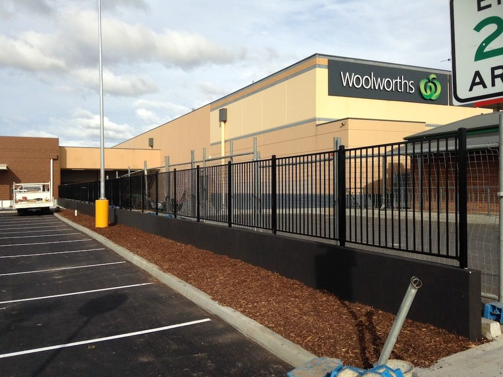 What Are The Prominent Benefits of Factory Fencing in Newcastle?