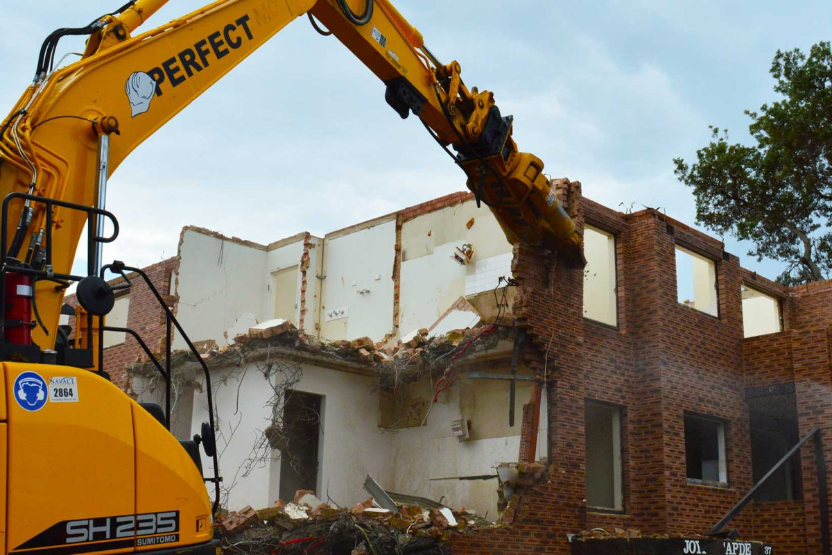 Vital Considerations Before Planning A House Demolition