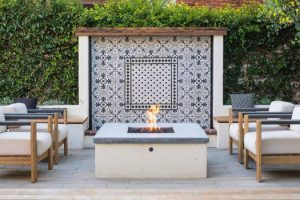 5 best outdoor feature wall tiles ideas