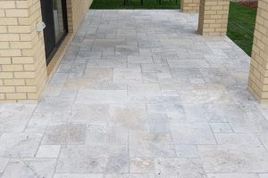 Travertine Pavers Vs. Brick Pavers Which One Is Best?