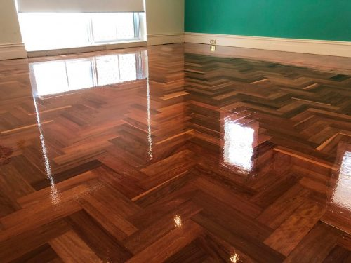How to choose your wooden floors?
