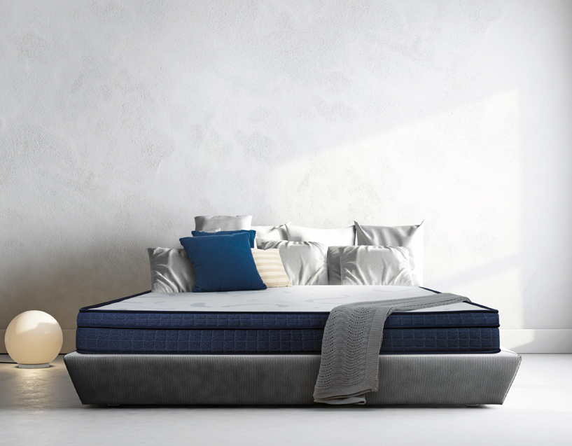 High Quality Comfort Level And The Perfect Option Of Latex Mattress