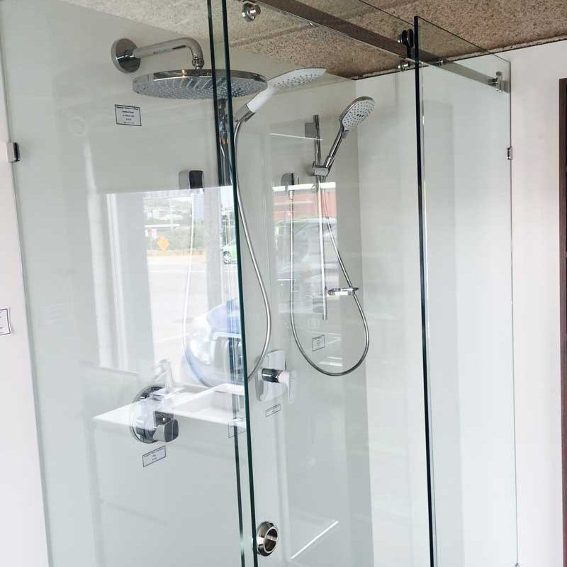 How Many Shower Screen Options Available In The Market? Here's An Answer!