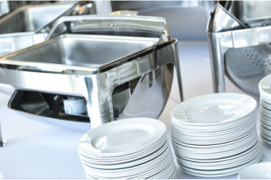 What are the factors to be considered before buying equipment for your catering business!