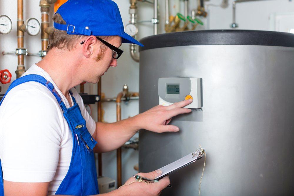 Benefits of having hot water heater