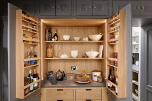 Importance of Kitchen Storage Solutions