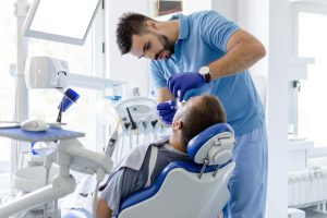 The Most Advanced And Effective Teeth Whitening And Root Canal Treatment