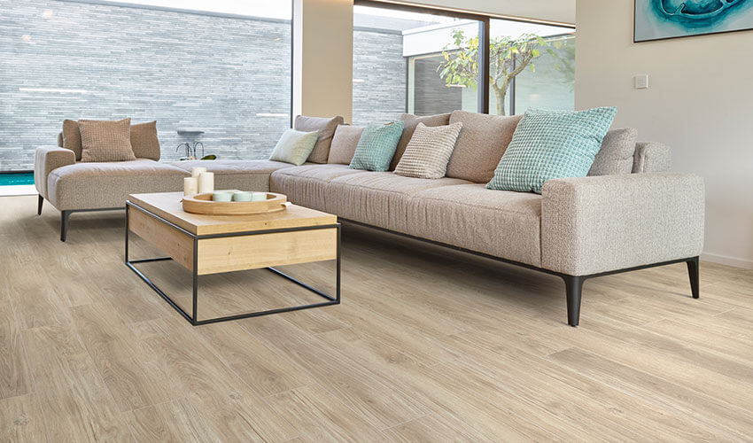 Durability And Waterproof Features Of Hybrid Flooring Sydney