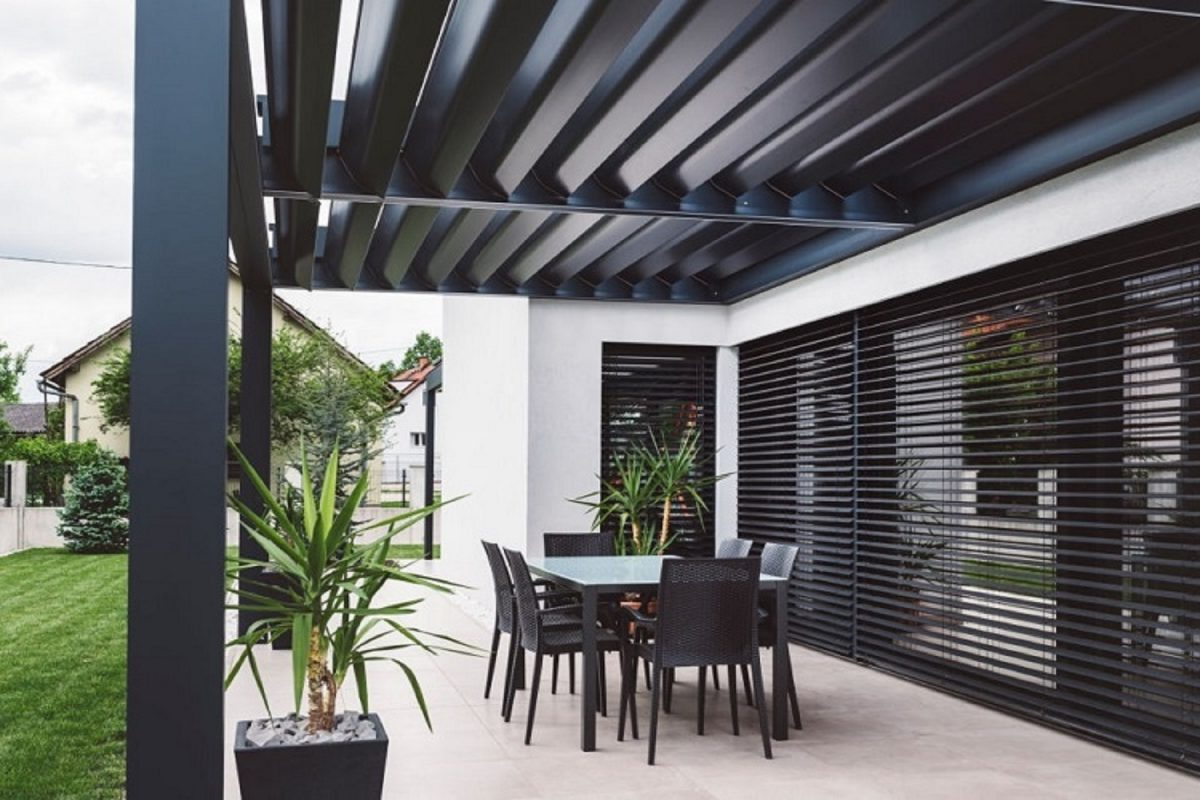 Factors To Keep In Mind Prior To Buying Outdoor Blinds For Your Property