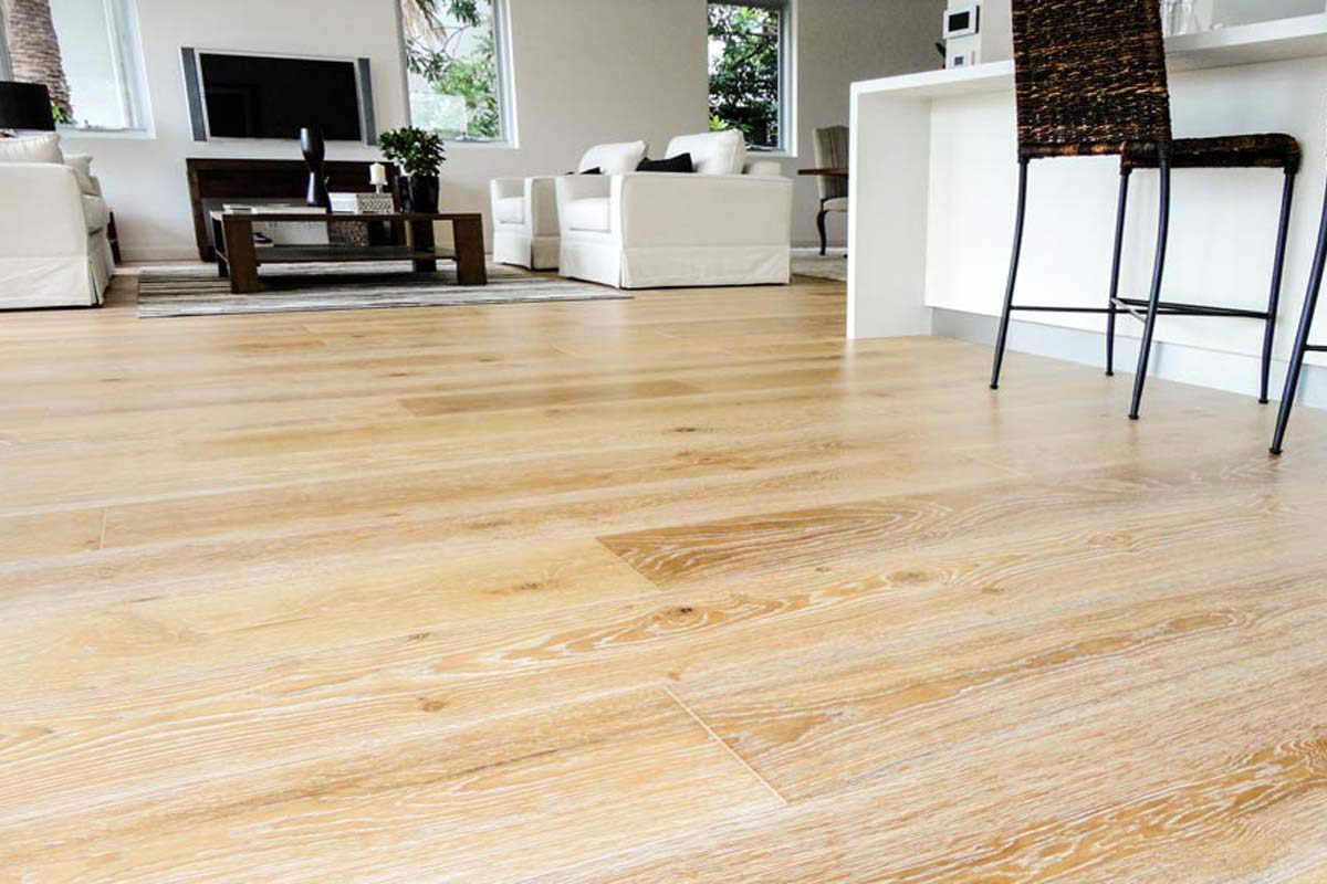 How To Complement Timber Flooring With Timber Furniture?