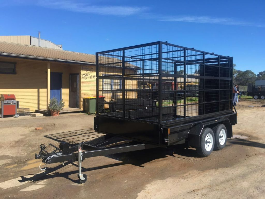 Make Your Quest Easy When Looking For Trailers for Sale