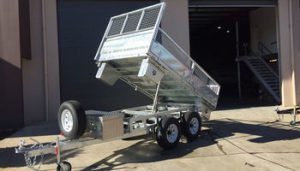 get trailer for sale in sydney a per your need