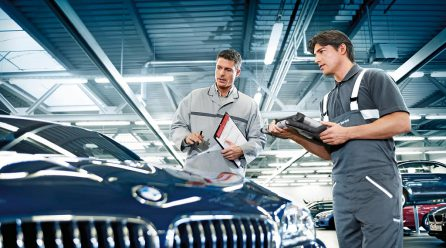 Best Quality Techniques to Maintain The BMW Service