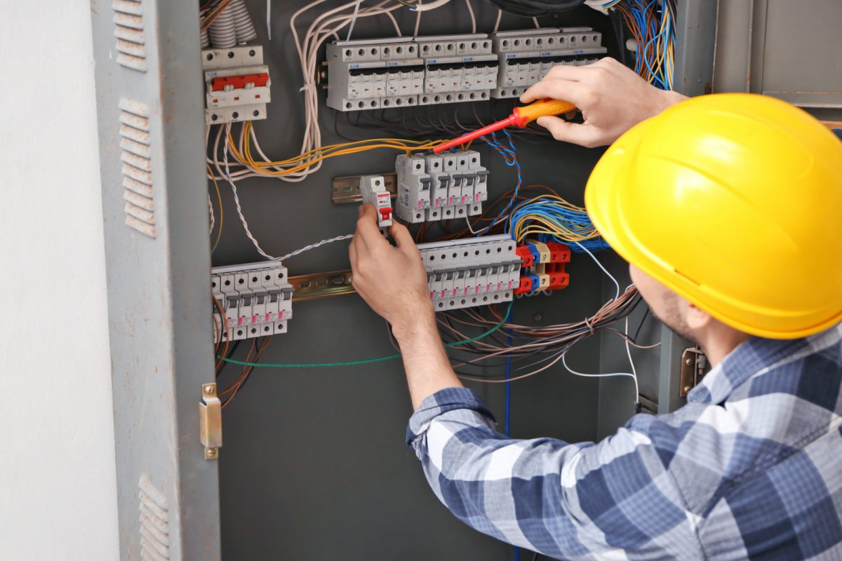What Is The Cost Of Bad Electrical Work?