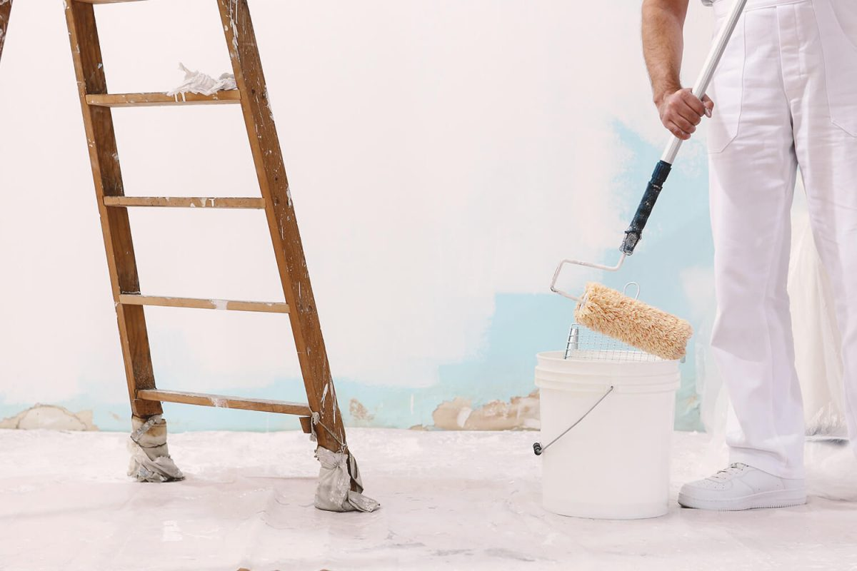 Qualities That A Professional Painter Should Possess