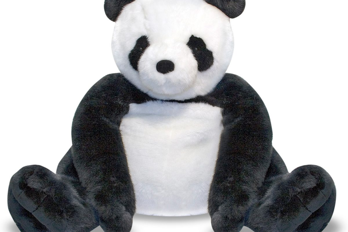 Ideas For Decorating Kids Room With Panda