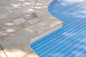 Top 5 Ways Bullnose Coping Enhances The Feel Of Your Swimming Pool