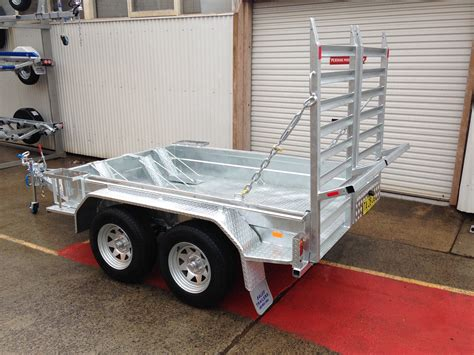 Essential Maintenance Tips For Galvanised Boat Trailers