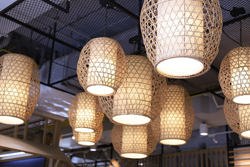 Difference Between Modern & Contemporary Lighting Design And Where They Overlap