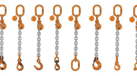 All You Need To Know About Lifting Chain Slings