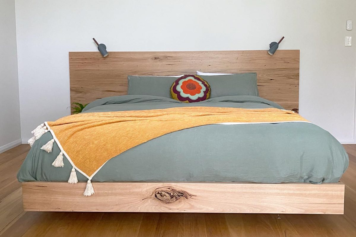 Why Wooden Bed Frames Are Better Than Metal Frames