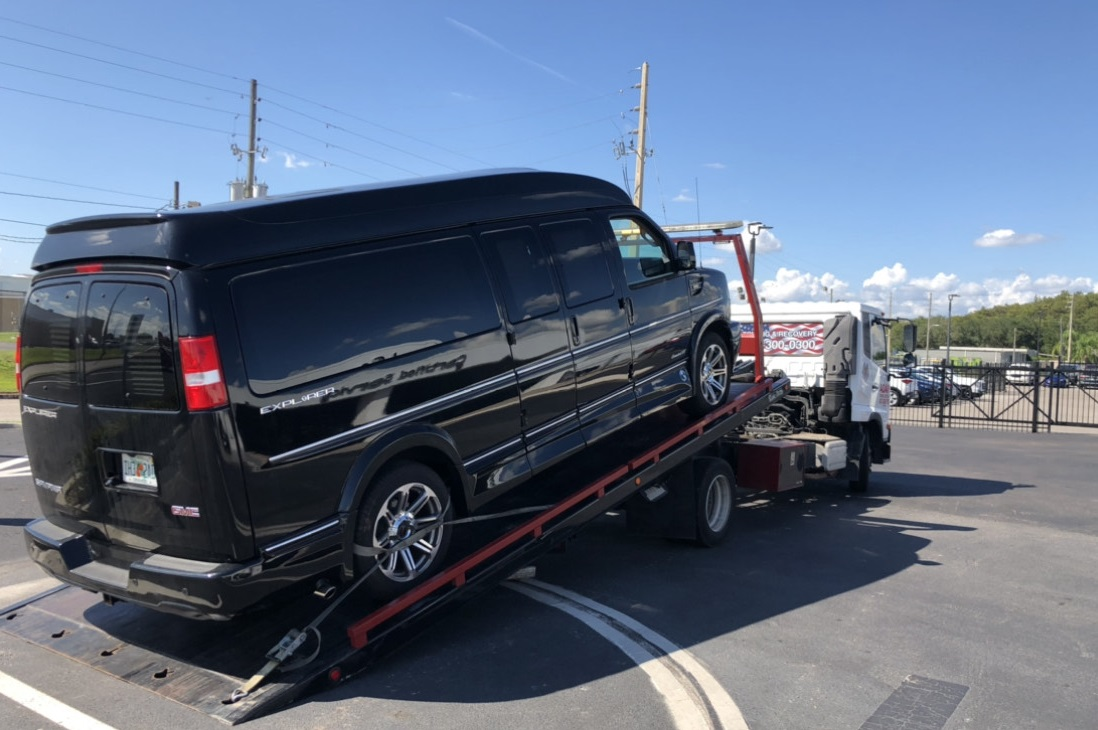 24 7 towing near me