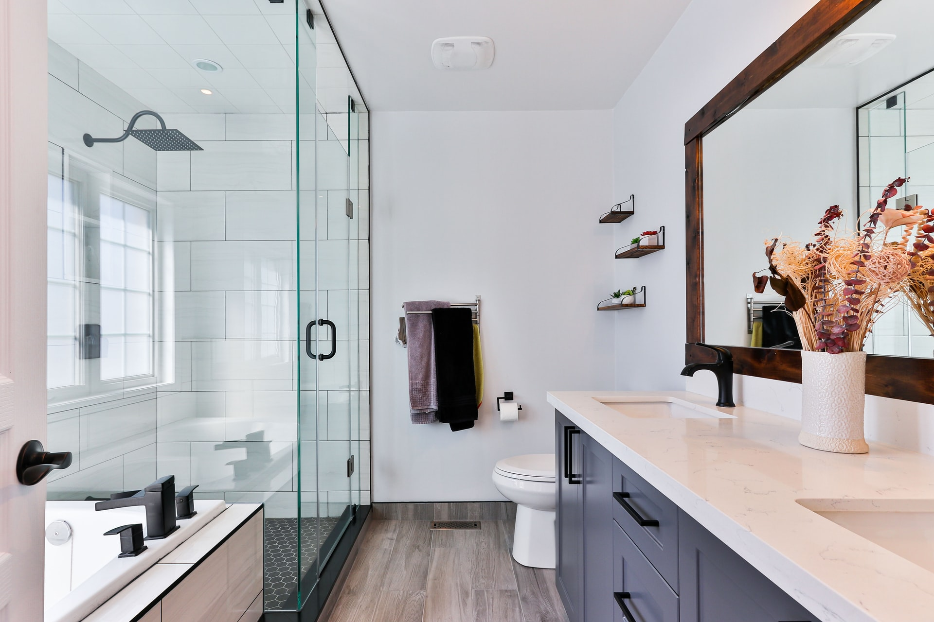 Why Buying from a Trusted Bathroom supply shop very important?