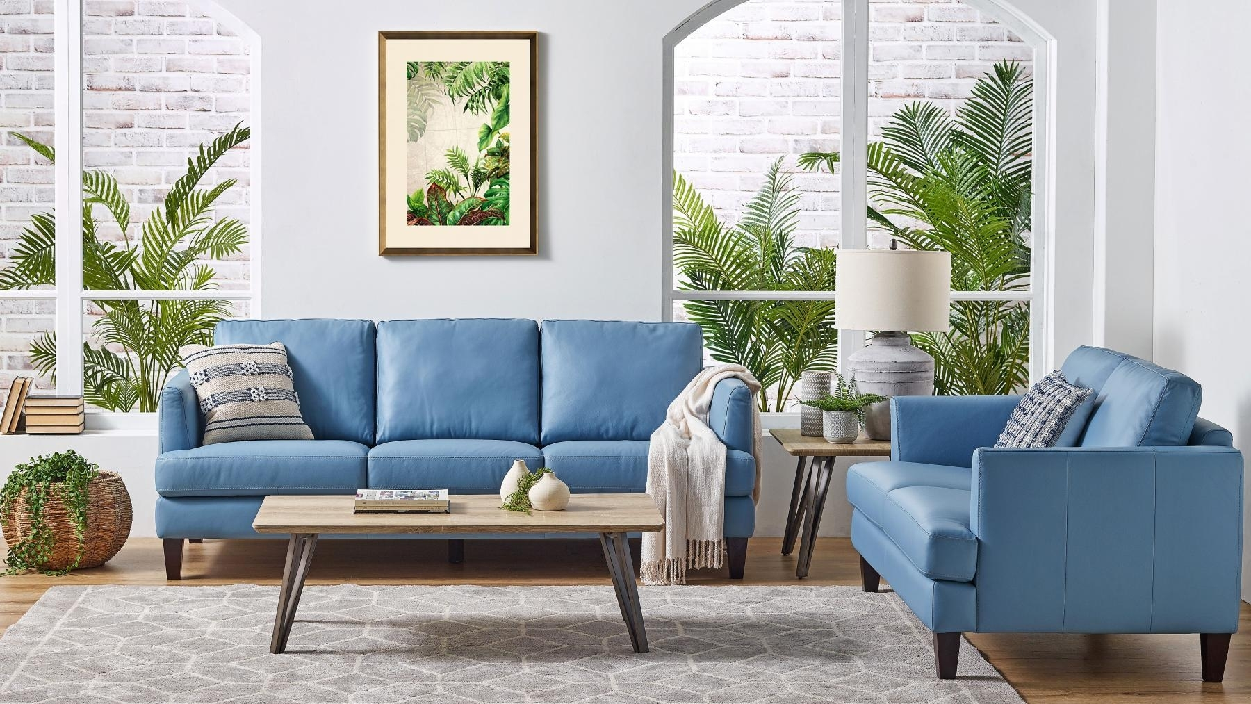 How Sofa Sets Bring Style To Your Home?