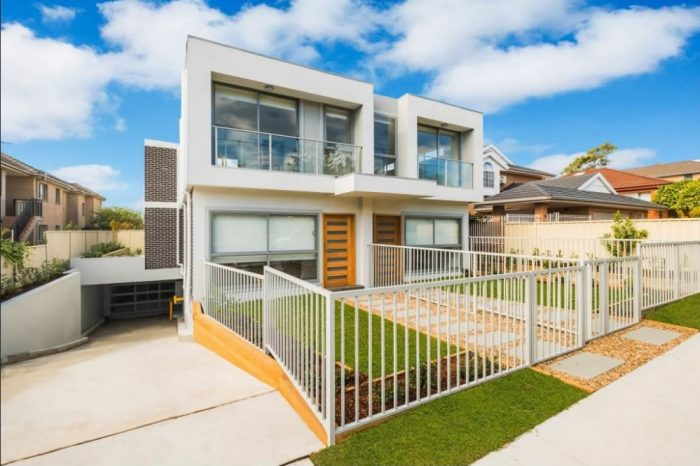Qualities Of Professional Duplex Builders In Maroubra
