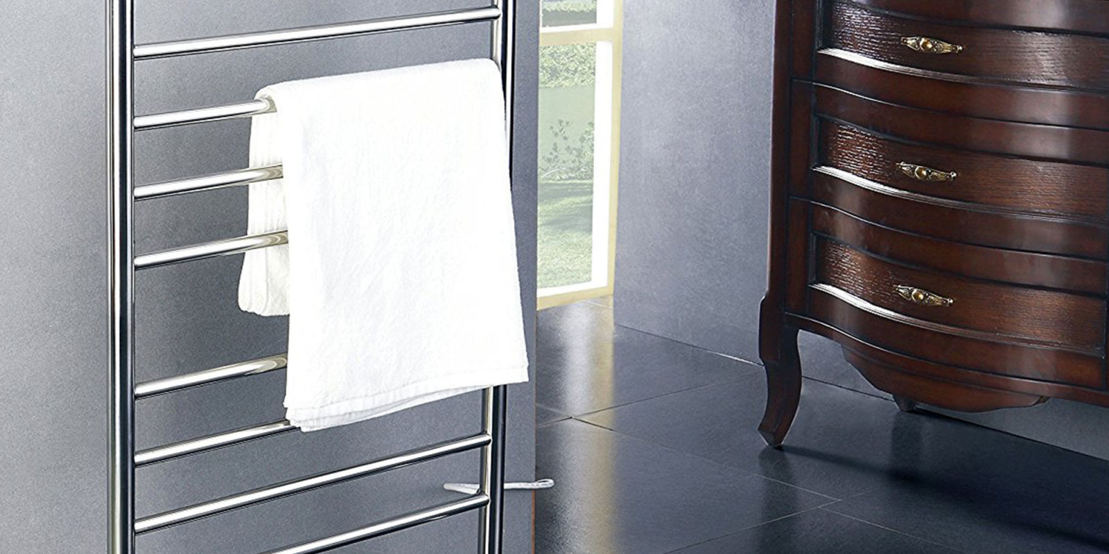 How to Purchase Heated Towel Rack Sydney without Hassle?