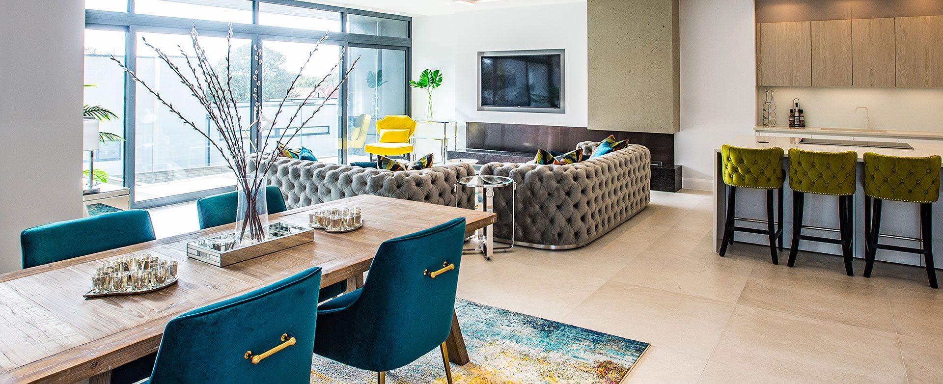 industrial style furniture Australia