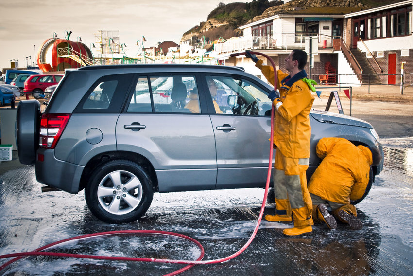 All you need to know about mobile car wash service