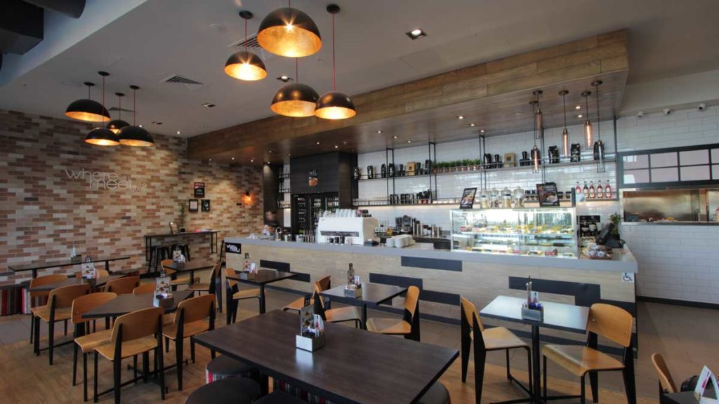 Why you need a good interior design for your restaurant