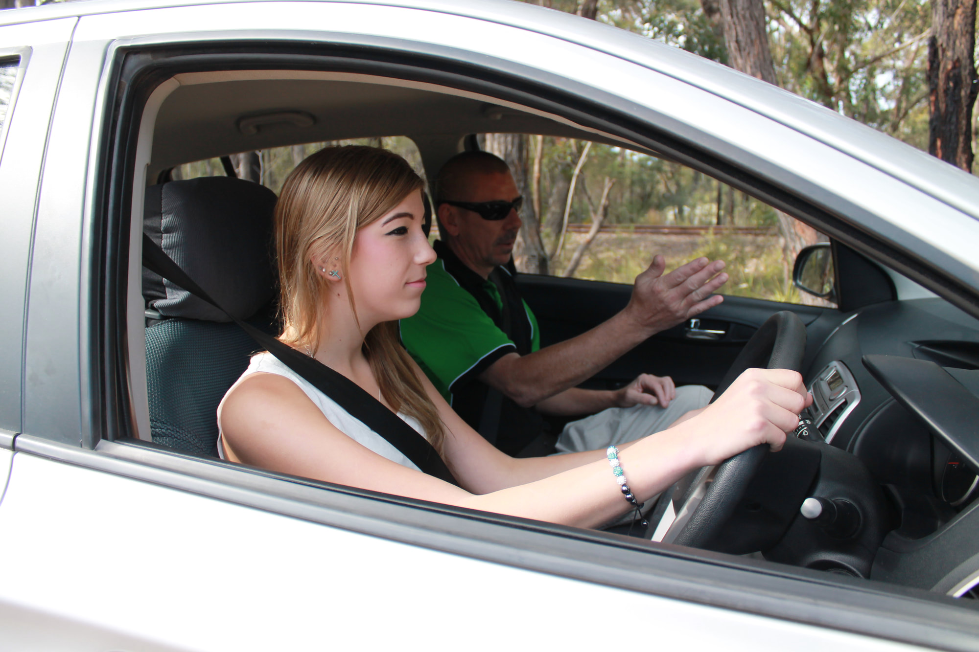 Driving Schools in Peakhurst