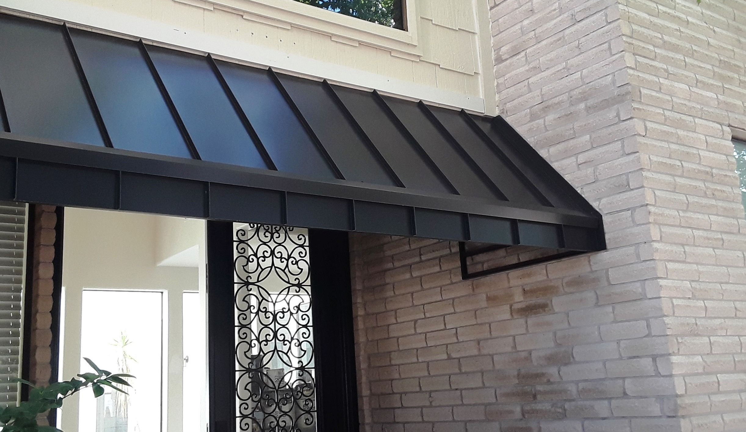 Choosing Suitable Awnings For Your Home