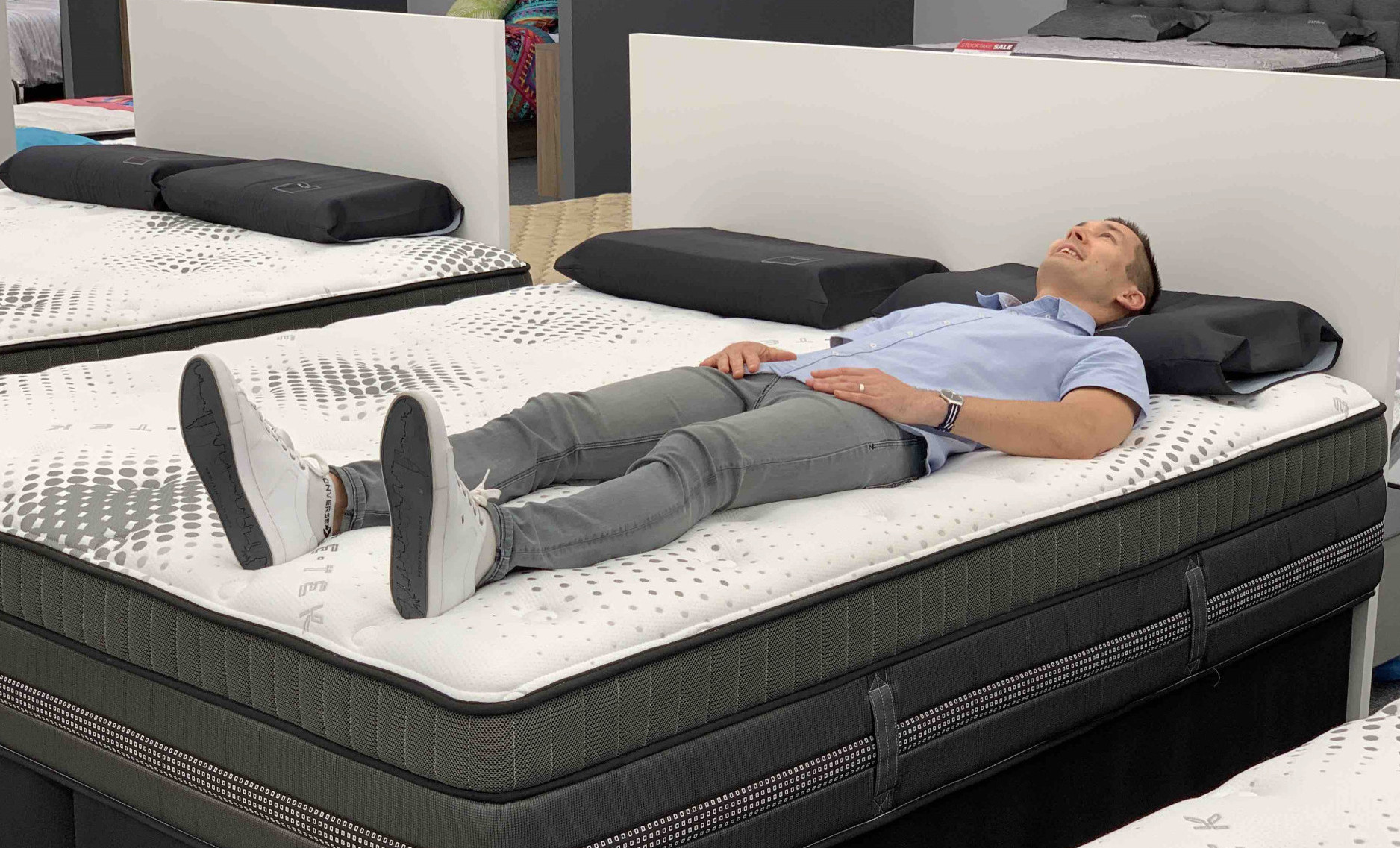 Getting On With The Most Popular Types Of Mattress In Sydney