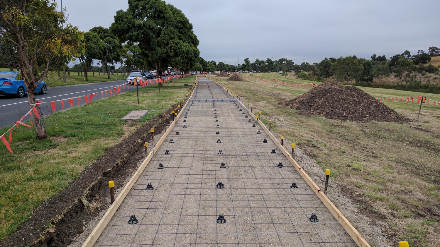 Tips to choose the best Concrete Footpaths Maintenance