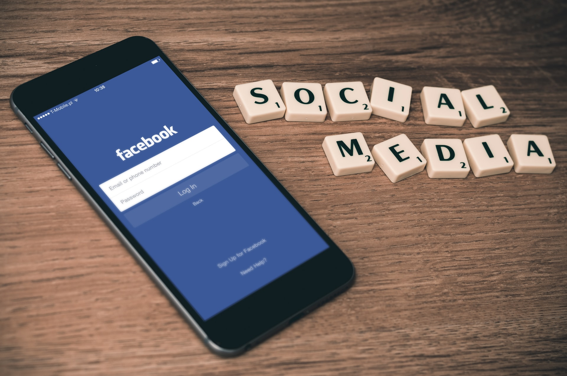 why create a facebook business page for your business