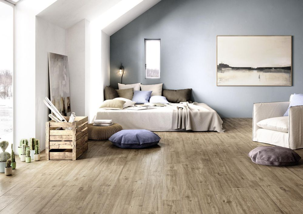 Why Is Hybrid Flooring A Popular Option Among Others?