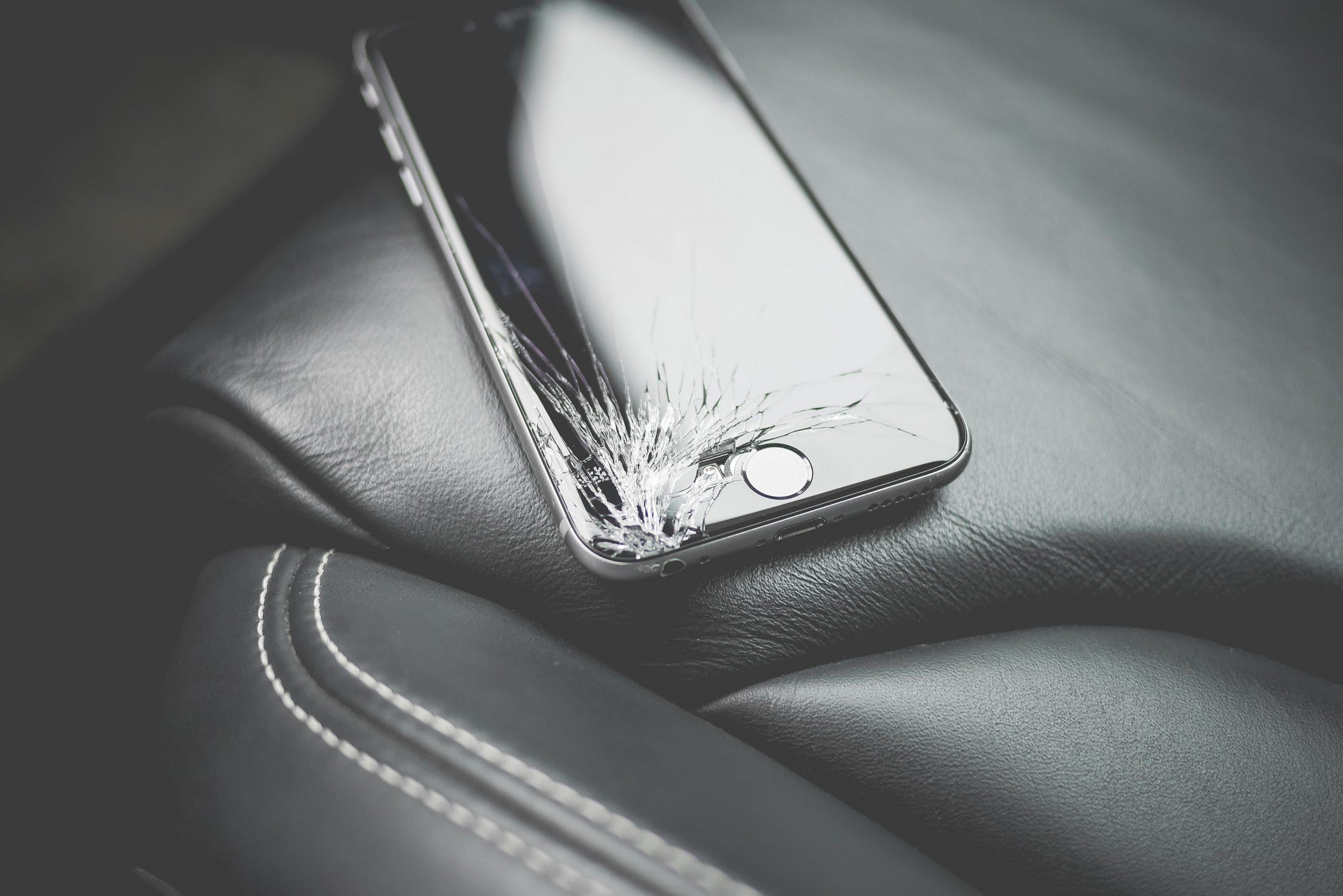 iphone screen repair silverwater