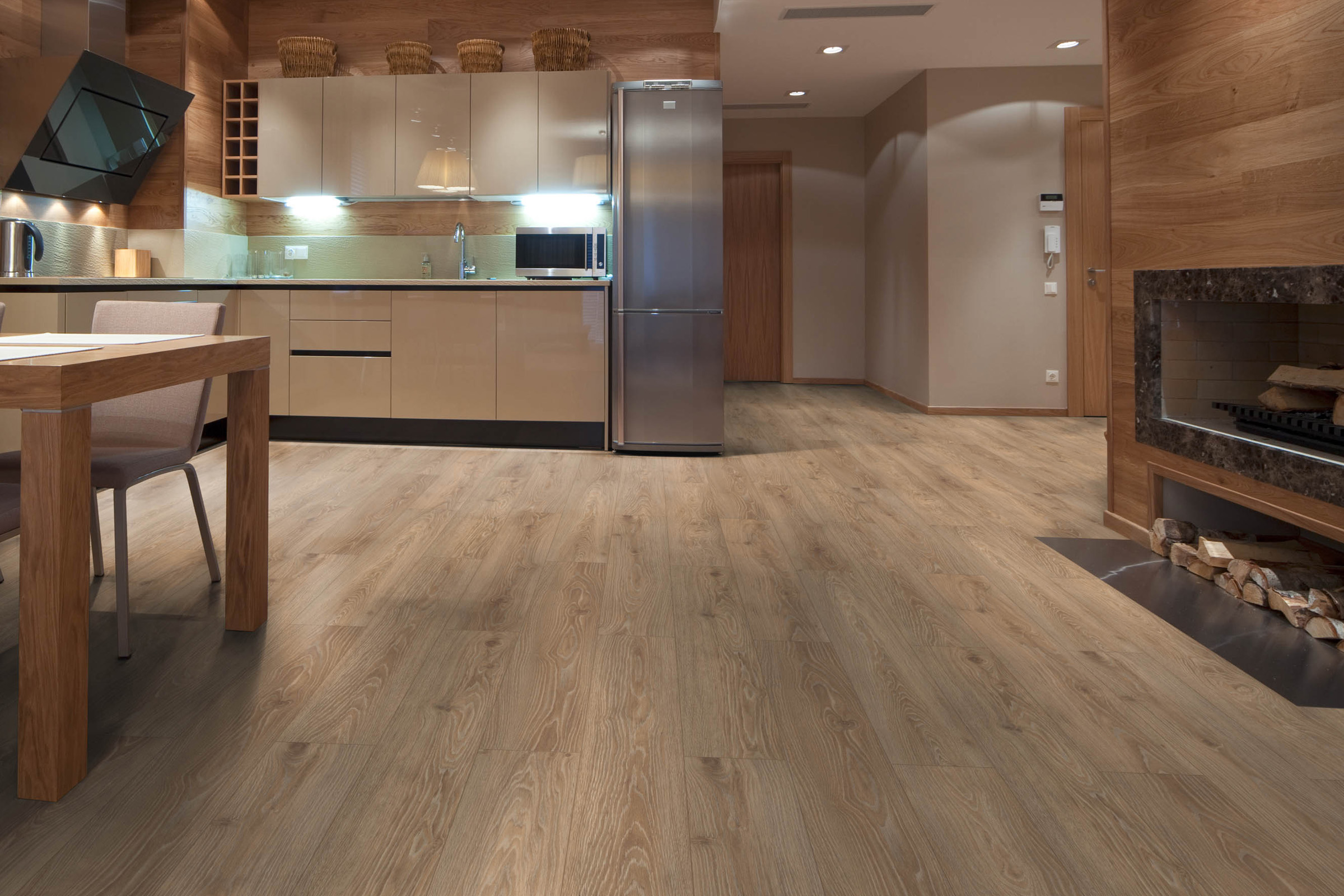Why You Must Choose A Laminate Option For Floorboards?