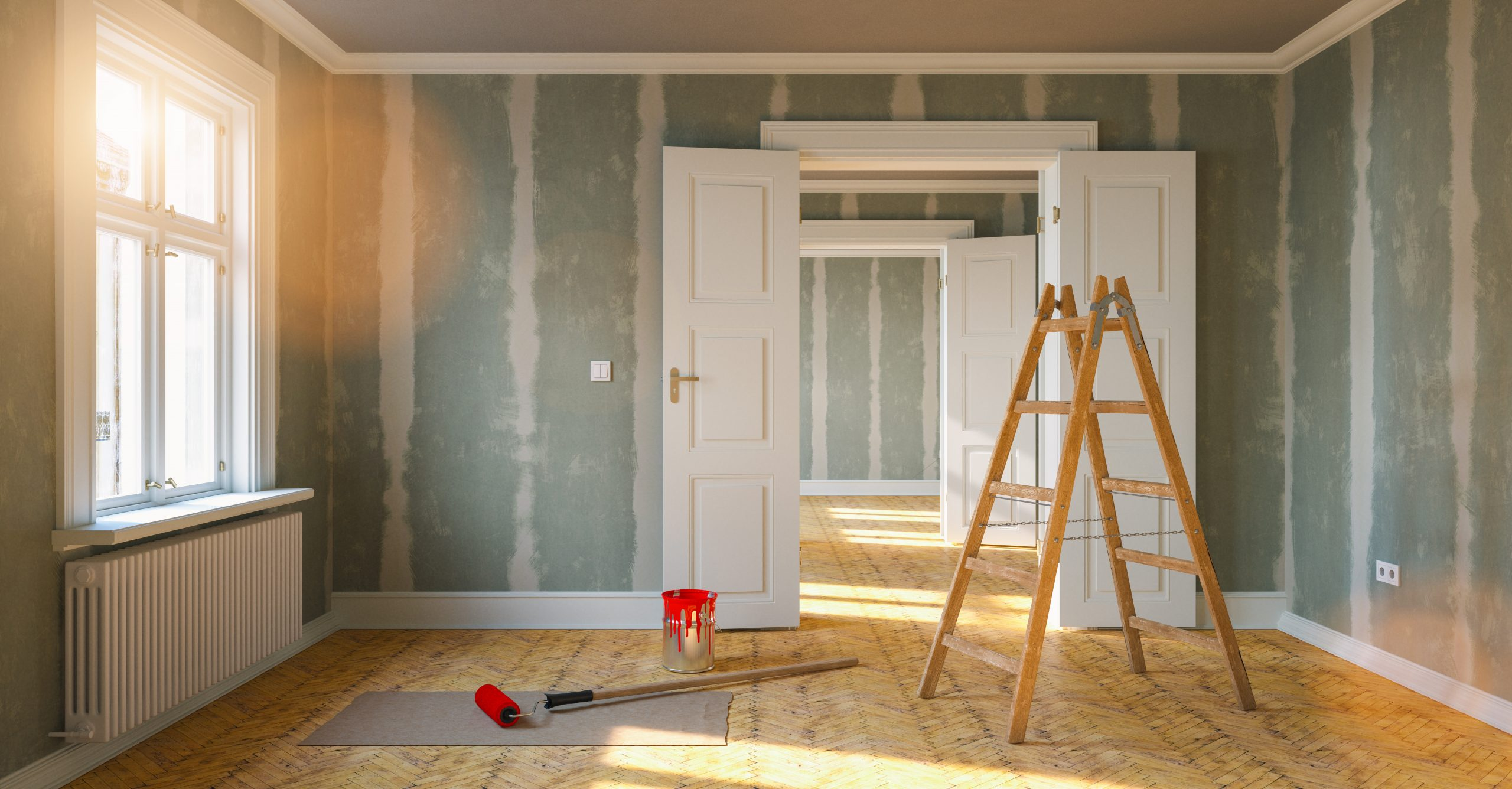 The Reasons Why We Love Home Renovations