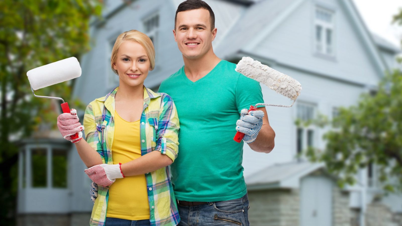 Painting Trends In 2021 – What Experts Of House Painting Northern Beaches Want You To Know