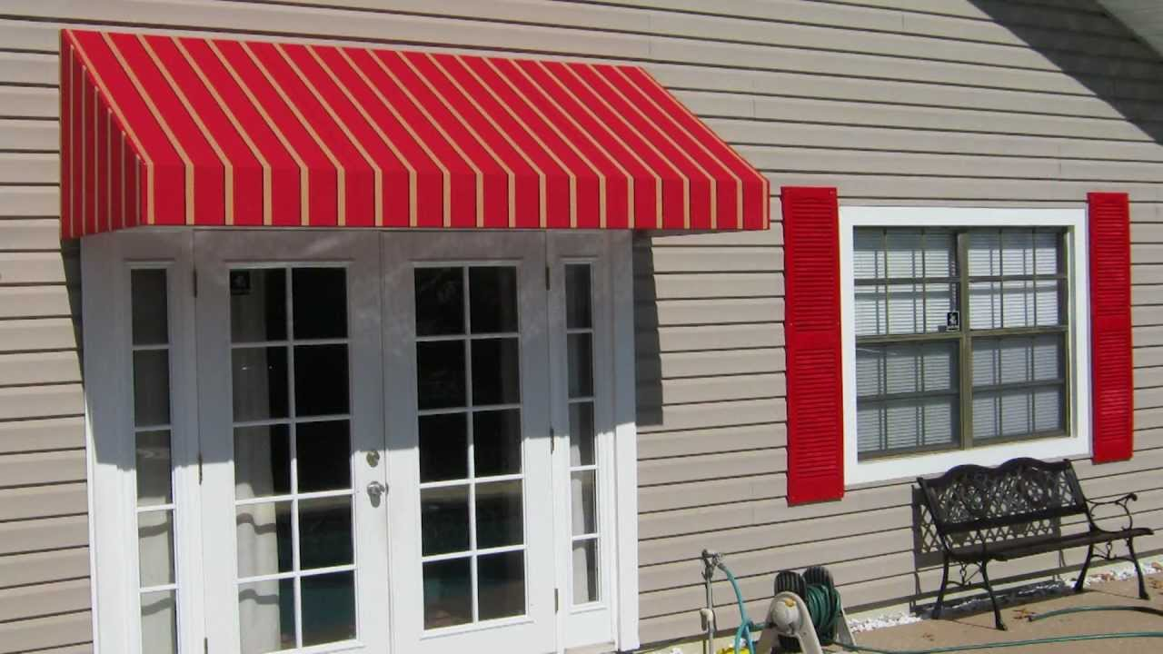 Advantages Of Installing Awnings In Your Home