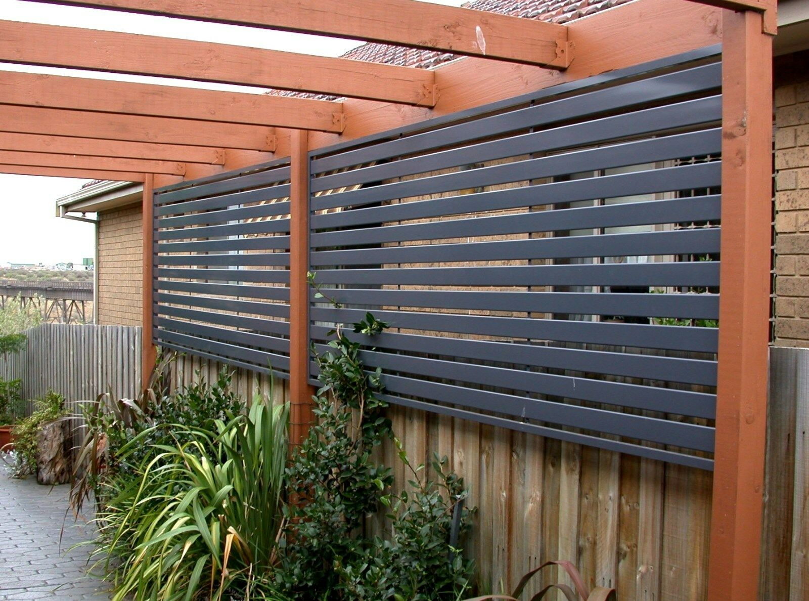 Get A New Fence Or A Privacy Screen Newcastle?