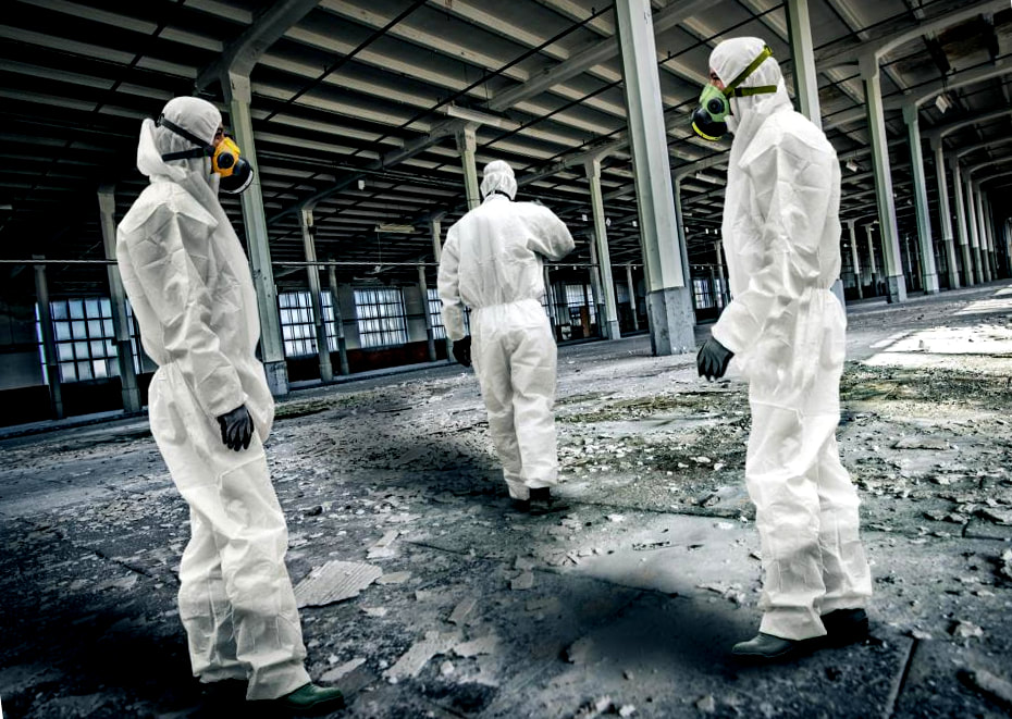 Importance Of Asbestos Removal That We Must Consider