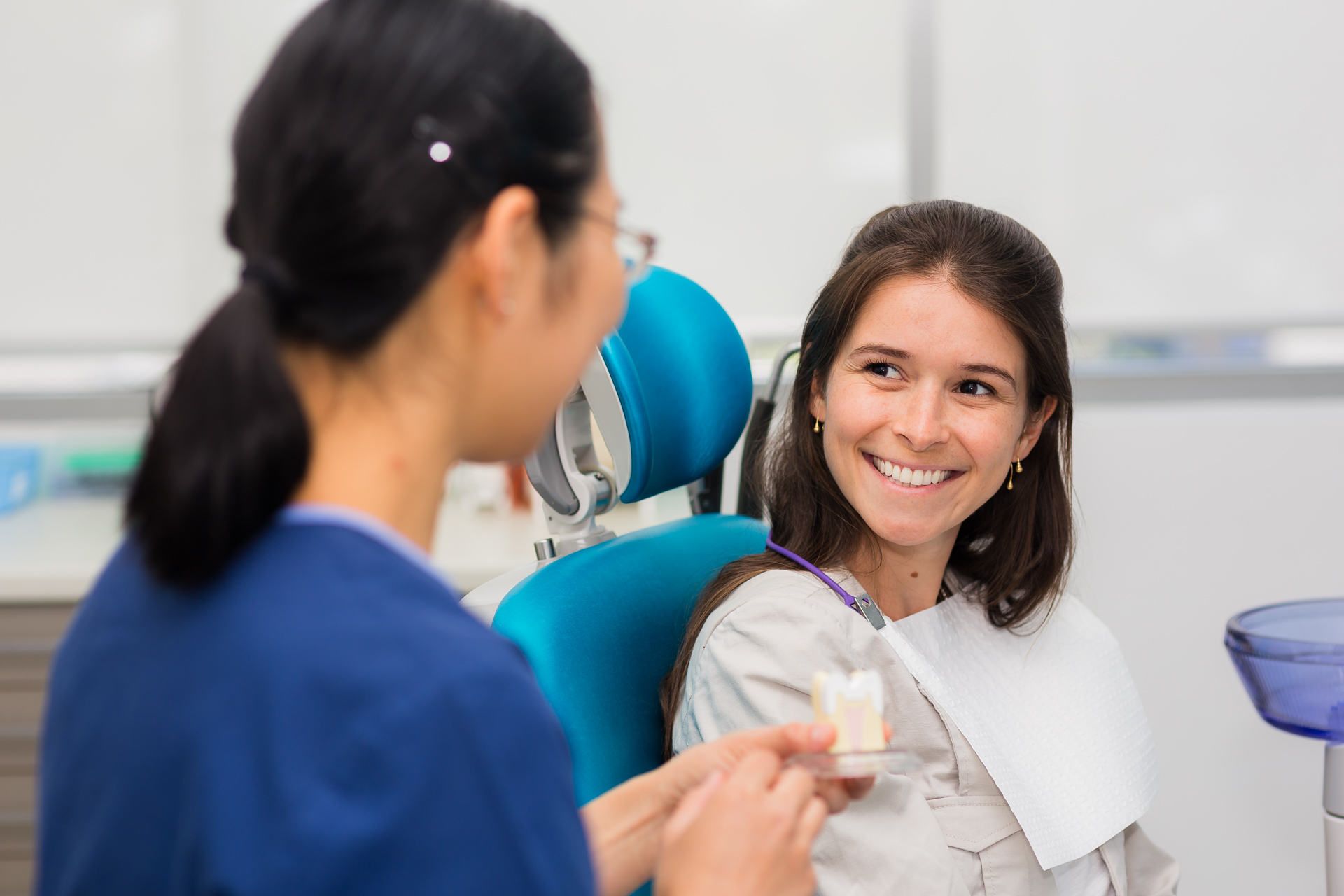 Why Every Dentist Parramatta Wants Patients To Invest In Their Gum Health