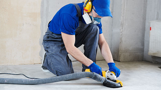 Is Concrete Grinding Important?